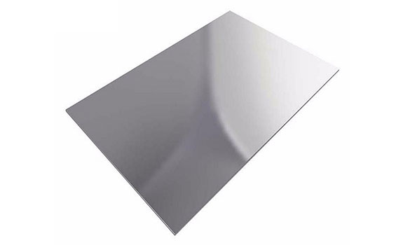 aluminum sheet for electronic products