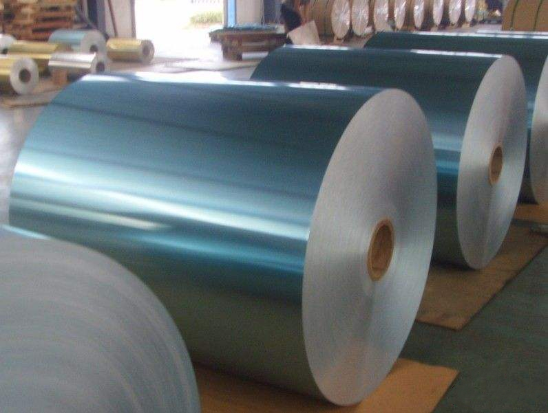 Hydrophilic aluminum foil for air conditioner.jpg