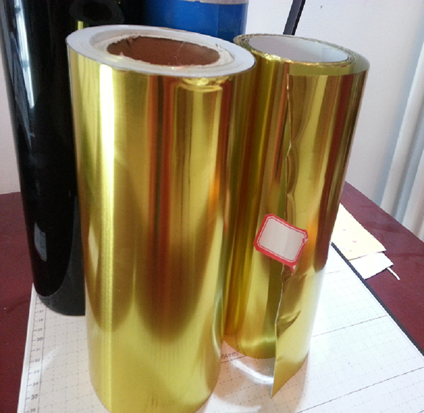 3003 H24 Goldn Color Container Aluminum Foil.png